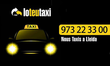 LOTEUTAXI