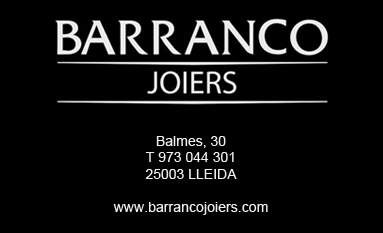 BARRANCO JOIERS